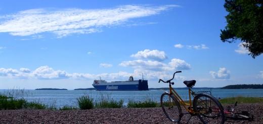 Fínska idylka na ostrove Ruissalo
