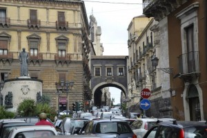 taliansko-doprava